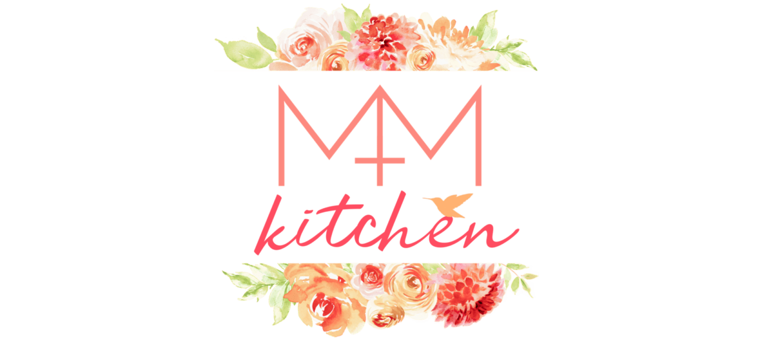 MINT + MALLOW Kitchen logo